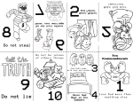10_commandmentsminibook