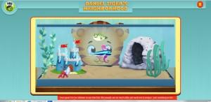 pbs kids aquarium