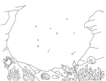 sealife-printable