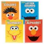 dollar tree learning books