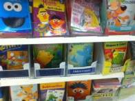 dollar tree prek books