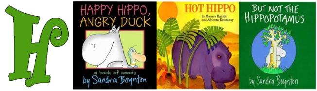 Hippo-Banner