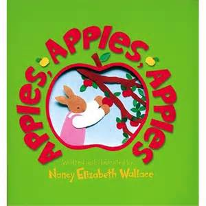 apples apples book