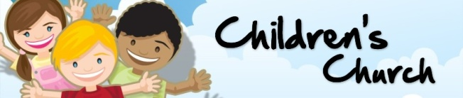 childrens-church-banner