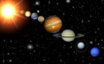 Solar System Kindergarten