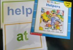 K5 Book 7 Helpers Lesson Plan