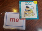K5 Book 8 Me Too! Lesson Plan