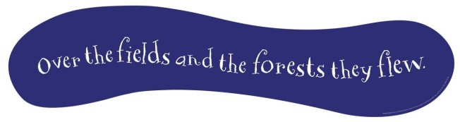banner room on the broom