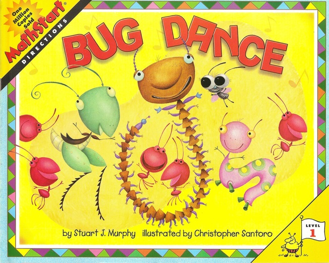 bug dance cover
